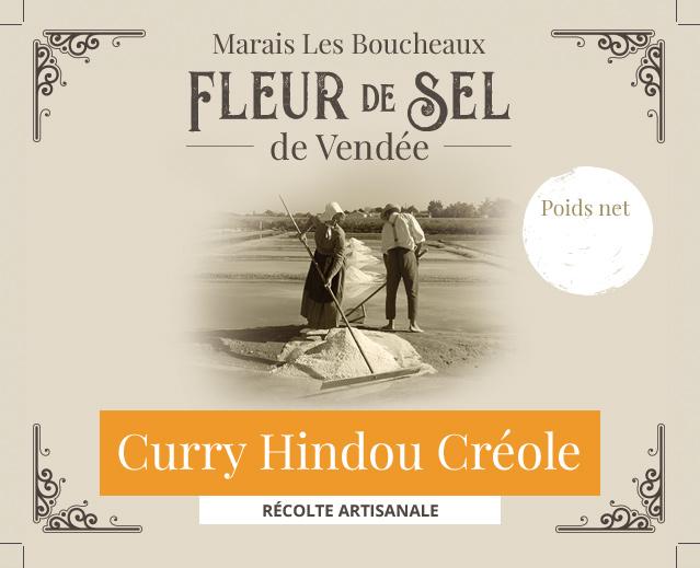 Curry Hindou Créole
