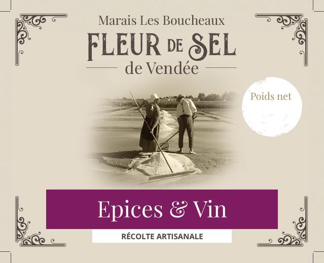 Epices et Vin