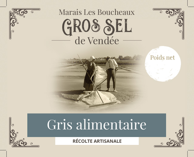 Gris alimentaire