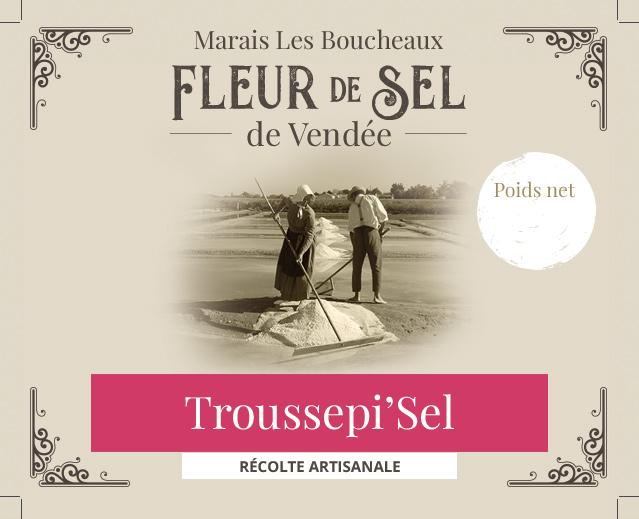 Troussepi'Sel